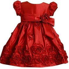 Perfect Christmas Eve dress!