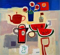 Gallery III - Simon Laurie RSW RGI