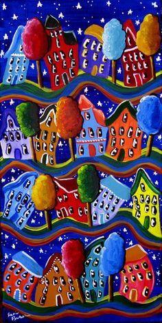 Iwona Lifsches Artwork.