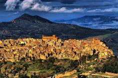 enna sicily | Calascibetta (Enna Sicily) | Flickr - Photo Sharing!