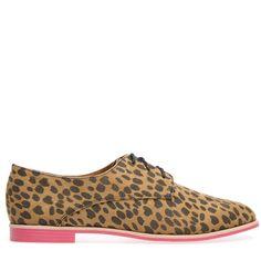 NEED.  leopard print