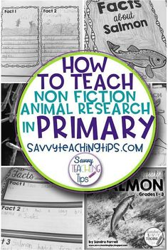 I like to try to combine Language Arts with Science whenever I can. That's why I came up with my Non-Fiction Animal research units for Primary classrooms. Elementary Science, Science Education, Primary Science, Education Degree, Elementary Teaching, Physical Science, Music Education, Childhood Education, First Year Teachers