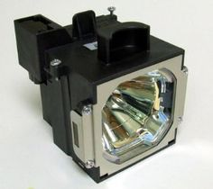Replacement Lamp Assembly with Genuine Original OEM Bulb Inside for VIEWSONIC PJD8333s Projector Power by Osram