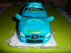 Subaru torta