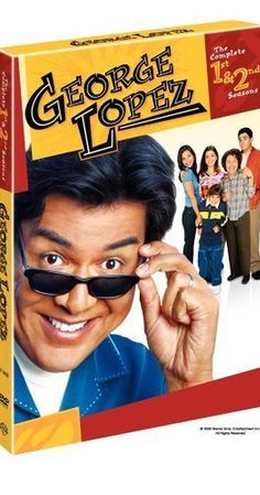 George Lopez (TV Series 2002–2007) - IMDb