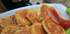 club -&nbspextranews Resources and Information. Breakfast Snacks, Breakfast Recipes, Dessert Recipes, Greek Desserts, Greek Recipes, Food Network Recipes, Cooking Recipes, Greek Cooking, Healthy Snacks