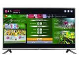 "Smart TV LED 42"" LG LB5800 Full HD 1080p - Conversor Integrado 3 HDMI 3 USB Wi-Fi 60Hz"