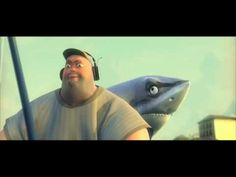 The Big Catch - YouTube. Entertaining clip about a fisherman and a shark. Writing motivation: what did the fisherman do to the shark to make him seek revenge? or the students could write a sequel Revenge of the Shark 2