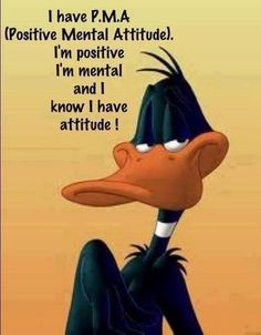 Daffy Duck - Funny Duck - Funny Duck meme - - Daffy Duck The post Daffy Duck appeared first on Gag Dad. Funny Shit, Funny Jokes, Hilarious, Funny Duck, Funny Stuff, Funny Sarcasm, Top Funny, Work Quotes, Cute Quotes