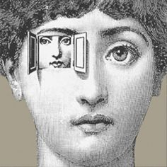 Domenique Mora: Fornasetti