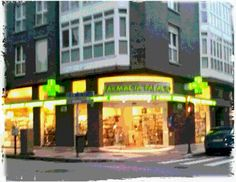 #Farmacia Palacio en Calle Manuel llaneza, 27 en #Gijón #Asturias #farmagram #farmasquare #farmaciasasturias #farmaciasGIJON