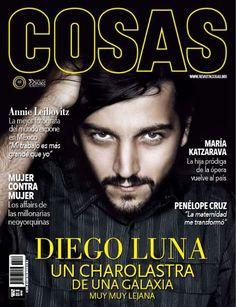 Diego Luna - Cosas >>> im.dead.bury me w this