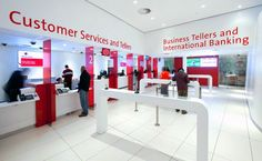 Banking in the near future retail bank design absa 5