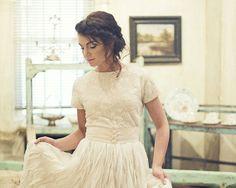 Peinados de novia #boda #peinados