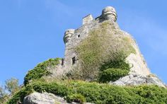 Castle Tioram - ruined but not forgotton