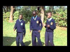 Bwana amenituma mimi.mpg By St Benedict Seminary Eld. - YouTube