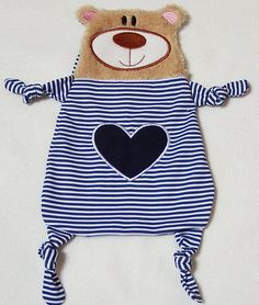 Le plus récent Aucun coût Jouets diy bebe Concepts Quilt Baby, Sewing Toys, Baby Sewing, Bunny Blanket, Big Teddy, Diy Bebe, Fabric Toys, Baby Pillows, Baby Kind