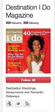 Destination I Do Magazine