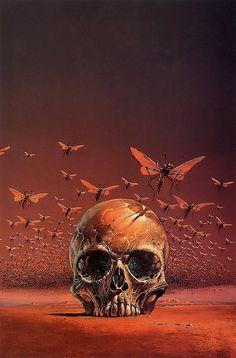 The Great Brain by Bruce Pennington.