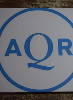 Applied Quantative Research, AQR | Sun and Rain Works