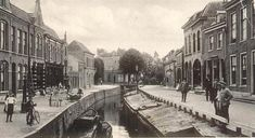 Veenendaal, hoge en lage kant Utrecht, Dutch, City, Image, Nostalgia, Dutch Language, Cities