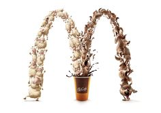 McDonald's: Big M - Adeevee