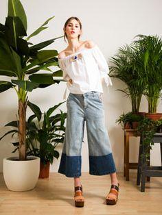 Fast Fashion Donna - Lookbook Primavera Estate 2017 | Dixie