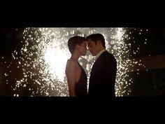 Armani Code Profumo - The Party featuring Chris Pine 45s - Giorgio Armani - YouTube