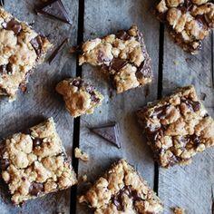 ... up the coconut bar recipe. | Light n tasty | Pinterest | Date Bars