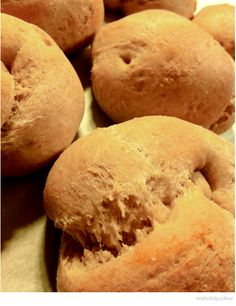 » Honey Whole Wheat Challah (eggless) Style It Kosher