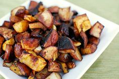Balsamic Roasted Vegetables | Beantown Baker