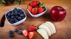 Dieses Obst hilft gegen Bauchfett
