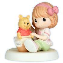 Pooh Precious Moments