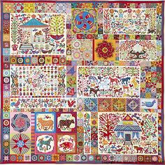 wow, this pattern looks insane..yet I would gladly put it up on my wall and cherish it...hmm I wonder how long it would take to make.