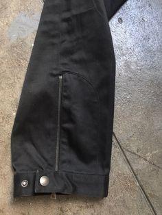 Prada Black Prada Pants W/ Buckles Size US 30 / EU 46 - 5