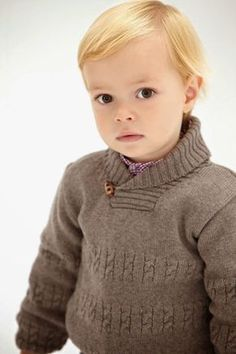 Gucci Baby Boy Sweater I Want This For - Diy Crafts - maallure Baby Boy Sweater, Toddler Sweater, Knit Baby Sweaters, Boys Sweaters, Baby Cardigan, Cute Sweaters, Baby Boy Knitting Patterns, Knitting For Kids, Pull Bebe