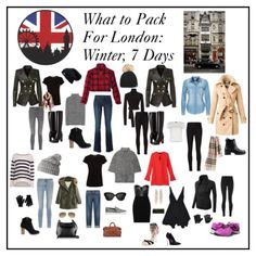 What to pack for London! #Travel #TravelPacking #London My daughter and I are…