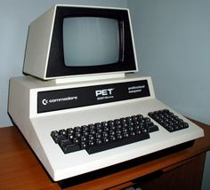 This is what mine looks like.  It's a PET 2001-16N serial no. 700251 purchased from Newman Computer Exchange in Ann Arbor, 1979