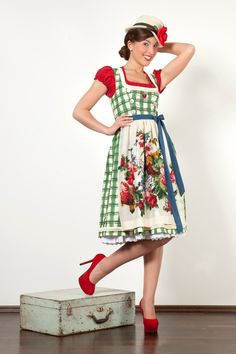 Kitch : Schwarzwald Couture (Foto: Rainer Muranyi)