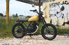 Sempre que pensamos em projetos de pequenas cilindradas aqui no Brasil, a base lógica é a Honda CG, mas fora do país, uma das motos ma...