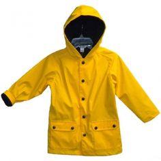 Albam Fisherman's Cagoule (Raincoat | Yellow raincoat, The smart ...