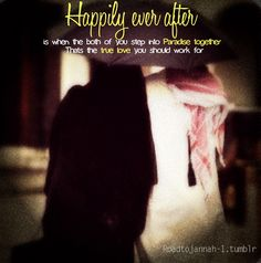 True love u should work for