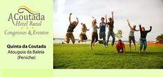 Fim de Semana para miúdos e graúdos na Quinta da Coutada. Atividades gratuitas no Fim de semana de 8 a 10 Junho 2013 | Peniche | Portugal | Escapadelas ®