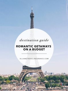 Is it possible to plan cheap romantic getaways that don't feel cheap? Here are our best tips for doing just that. Cheap Romantic Getaways, Greatest Adventure, Budgeting, Beautiful Places, Around The Worlds, How To Plan, Travel, Outdoor, Outdoors