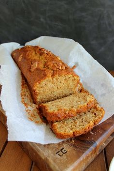 Not 2 late to craft: Pa de poma / Apple bread