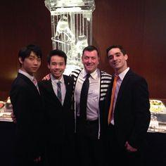 Yuzuru HANYU 羽生結弦 http://distilleryimage2.ak.instagram.com/de52596ab82211e38f1a125ddbfa3836_8.jpg
