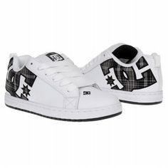 DC Shoes Men's Court Graffik Shoe