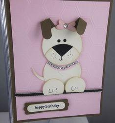 Pink puppy 1