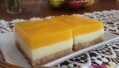 Γλυκό ψυγείου με κρέμα και χυμό πορτοκάλι από την Μπέττυ και το «Taste of life by Betty» !