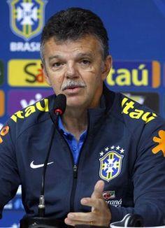 Gilmar Rinaldi afirmou que escândalo da Fifa não afetará seleção brasileira